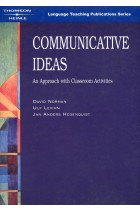Купить - Книги - Communicative Ideas. An Approach with Classroom Activities