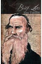 Купить - Книги - Brief Lives: Leo Tolstoy