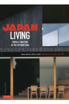 Купить - Книги - Japan Living: Form & Function at the Cutting Edge
