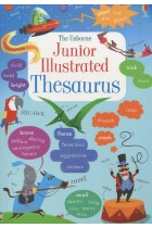 Купить - Книги - Junior Illustrated Thesaurus