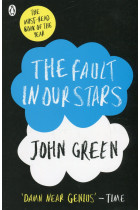 Купить - Книги - The Fault In Our Stars