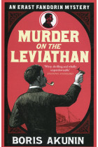 Купить - Книги - Murder on the Leviathan