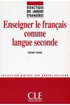 Купить - Книги - Enseigner le francais comme langue seconde