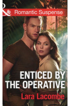 Купить - Книги - Enticed by the Operative
