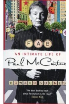 Купить - Книги - An Intimate Life of Paul McCartney