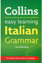 Купить - Книги - Collins easy learning Italian Grammar