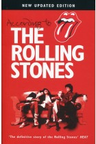 Купить - Книги - According to the Rolling Stones