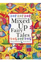 Купить - Книги - Favourite Mixed Up Fairy Tales