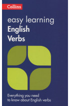 Купить - Книги - Collins Easy Learning. English Verbs