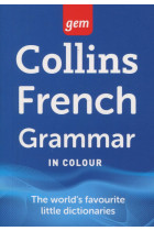 Купить - Книги - Collins Gem French Grammar. French Edition