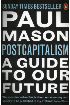 Купить - Книги - Post Capitalism: A Guide to Our Future