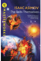 Купить - Книги - The Gods Themselves (S.F. MASTERWORKS)