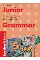 Купить - Книги - Junior English Grammar: Book 5: Teacher's Book