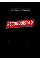 Купить - Книги - Reconquista. Collection of Materials 2015-2016. News - Articles - Interviews