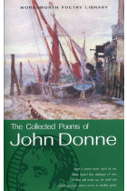 Купить - Книги - The Collected Poems of John Donne