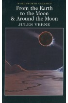 Купить - Книги - From the Earth to the Moon & Around the Moon
