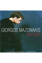 Купить - Музыка - Giorgos Mazonakis: The Best