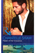 Купить - Книги - Master of Her Innocence (Bought by the Brazilian, Book 2)