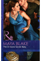 Купить - Книги - The Di Sione Secret Baby