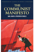 Купить - Книги - The Communist Manifesto with The Condition of the Working Class in England & Socialism. Utopian and Scientific