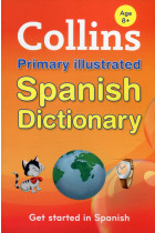 Купить - Книги - Collins Primary Illustrated Spanish Dictionary