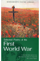 Купить - Книги - Selected Poetry of the First World War
