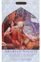 Купить - Книги - The Arabian Nights. Volume 1. The Marvels and Wonders of The Thousand and One Nights