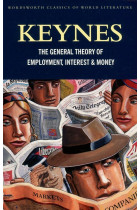 Купить - Книги - The General Theory of Employment, Interest and Money & The Economic Consequences of the Peace