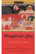 Купить - Книги - Bhagavad-Gita. The Song of God