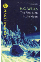 Купить - Книги - The First Men in the Moon