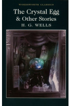 Купить - Книги - The Crystal Egg & Other Stories