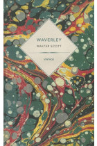 Купить - Книги - Waverley, or 'Tis Sixty Years Since