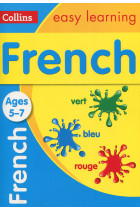 Купить - Книги - Collins Easy Learning French. Age 5–7