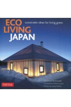 Купить - Книги - Eco Living Japan. Sustainable Ideas for Living Green