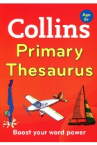 Купить - Книги - Collins Primary Thesaurus