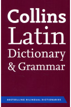 Купить - Книги - Collins Latin. Dictionary & Grammar