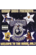 Купить - Музыка - Snoop Dogg Presents: Doggy Style Allstars. Welcome to Tha House. vol.1