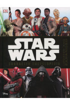 Купить - Книги - Star Wars. Character Encyclopedia