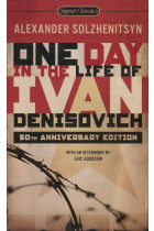 Купить - Книги - One Day in the Life of Ivan Denisovich