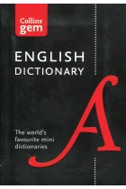 Купить - Книги - Collins Gem – Collins Gem English Dictionary