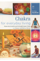 Купить - Книги - Chakra for Everyday Living