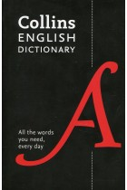 Купить - Книги - Collins English Dictionary