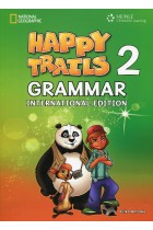 Купить - Книги - Happy Trails 2 Grammar SB International Edition