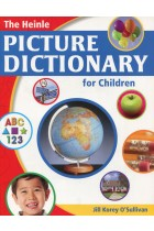 Купить - Книги - Heinle Picture Dictionary for Children