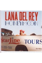 Купить - Музыка - Lana Del Rey: Honeymoon