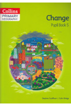 Купить - Книги - Primary Geography Pupil Book 5. Change