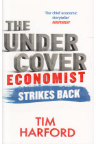 Купить - Книги - The Undercover Economist Strikes Back