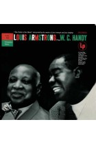 Купить - Музыка - Louis Armstrong: Plays with W.C. Handy (Vinyl, LP) (Import)