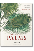 Купить - Книги - Martius: The Book of Palms