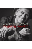 Купить - Музыка - Keith Richards: Crosseyed Heart
